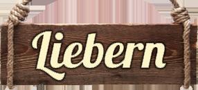 Лого на Бернско пастирско куче